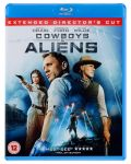 Cowboys & Aliens, Extended Director's Cut (Blu-Ray) - 1t