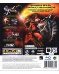 Conan (PS3) - 2t