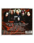 Cradle Of Filth - From the Cradle to Enslave (CD) - 2t