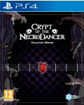 Crypt Of The Necrodancer Collector's Edition (PS4) - 1t