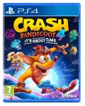 Crash Bandicoot 4: It's About Time (PS4)	 - 1t