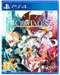 Cris Tales (PS4) - 1t
