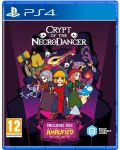Crypt Of The Necrodancer (PS4) - 1t