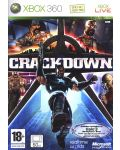 Crackdown - Classics (Xbox 360) - 1t