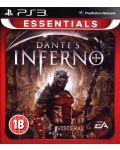 Dante's Inferno - Essentials (PS3) - 1t