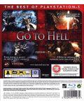 Dante's Inferno - Essentials (PS3) - 15t