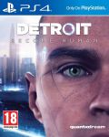 Detroit: Become Human (PS4) - 1t