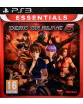 Dead Or Alive 5 - Essentials (PS3) - 1t