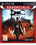 DmC Devil May Cry - Essentials (PS3) - 1t
