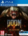 DOOM 3 VR (PS4) - 1t