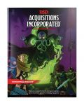 Dungeons & Dragons - Adventure Acquisitions Incorporated - 1t
