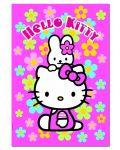 Puzzle Educa de 1000 piese - Hello Kitty - 2t