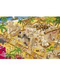 Puzzle Educa de 1000 piese - Egiptul antic - 2t
