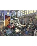 Puzzle Educa de 1000 piese - Primavara, Arly Jones - 2t