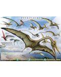 Puzzle Eurographics de 1000 piese – Pterozauri - 2t
