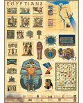 Puzzle Eurographics de 1000 piese – Egiptenii - 2t