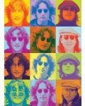 Puzzle Eurographics de 1000 piese – Portretul lui John Lennon - 2t