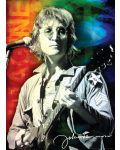 Puzzle Eurographics de 1000 piese – John Lennon in New York - 2t