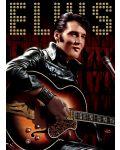 Puzzle Eurographics de 1000 piese – Portretul lui Elvis Presley - 2t
