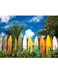 Puzzle Eurographics de 1000 piese – Paradisul surferilor, Hawai - 2t