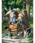Puzzle Eurographics de 1000 piese – Vine in ajutor, Bob Byerley - 2t
