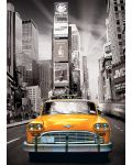 Puzzle Eurographics de 1000 piese – Taxi in New York - 2t