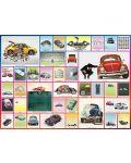Puzzle Eurographics de 1000 piese – VW Beetle  - 2t
