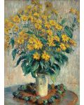 Puzzle Eurographics de 1000 piese – Topinamburul, Claude Monet - 2t