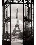 Puzzle Eurographics de 1000 piese – In fata portilor din Paris - 2t