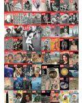 Puzzle Eurographics de 1000 piese – Colaj retro pe copertile revistei LIFE - 2t