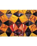 Puzzle Eurographics de 1000 piese – Tigru, Salvador Dali - 2t