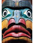 Puzzle Eurographics de 1000 piese – Totem, Kris Krug - 2t