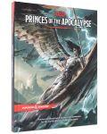 Joc de rol Dungeons & Dragons - Elemental Evil: Princes of the Apocalypse Adventure - 1t