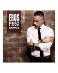 Eros Ramazzotti - Eros Best Love Songs (CD) - 1t