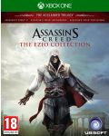 Assassin's Creed: the Ezio Collection (Xbox One) - 1t