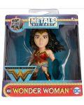 Figurina Metals Die Cast DC Comics: Wonder Woman - Wonder Woman (M282) - 4t