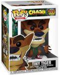 Figurina Funko POP! Games: Crash Bandicoot - Tiny Tiger #533 - 2t