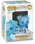 Figurina Funko Pop! Harry Potter: Wizarding World - Patronus Ron Weasley #105 - 2t