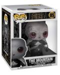 Figurina Funko POP! Game of Thrones - The Mountain #85 - 2t