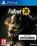 Fallout 76 (PS4) - 1t
