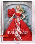 Papusa de colectie Mattel Barbie - Holiday - 1t
