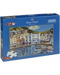 Puzzle Gibsons de 100 XXL piese - Dig, John Gillo - 1t