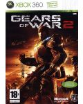 Gears of War 2 (Xbox One/360) - 1t
