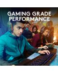 Tastatura gaming Logitech - G213 Prodigy, RGB, neagra - 3t