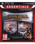 God of War Collection - Essentials (PS3) - 1t