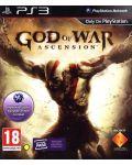 God of War: Ascension (PS3) - 1t