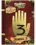 Gravity Falls: Journal 3 - 1t