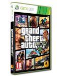 Grand Theft Auto V (Xbox One/360) - 5t