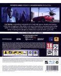 Grand Theft Auto V (PS3) - 5t