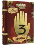 Gravity Falls: Journal 3 - 2t